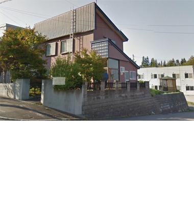 小樽市桂岡町25-28