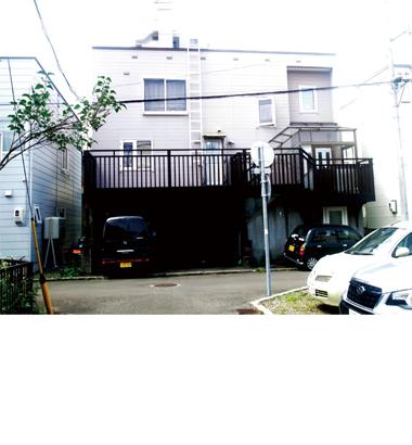 東札幌1条5丁目