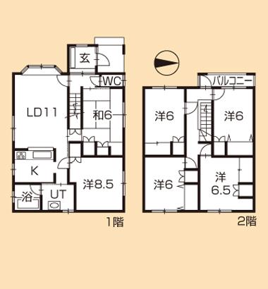 厚別中央3条4丁目13-8