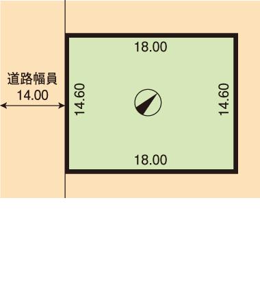 もみじ台東6丁目4-17