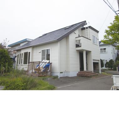 上野幌3条5丁目9-10