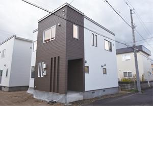 野幌寿町36番地内
