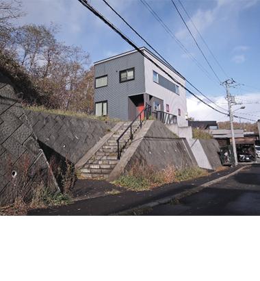 中ノ沢4丁目3-15