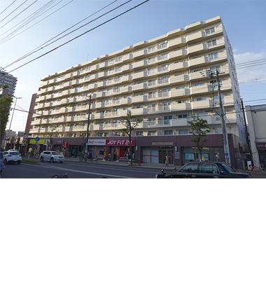東札幌3条2丁目1-57