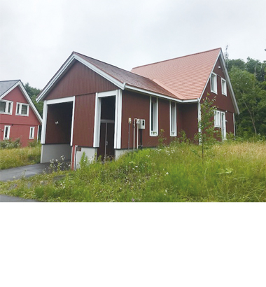 当別町スウェーデンヒルズ710-74