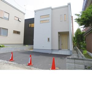 文京台61-30(1号棟)