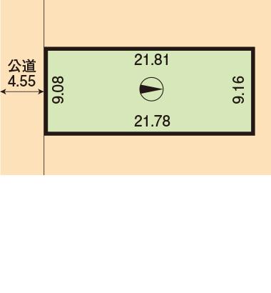 発寒2条2丁目167-80