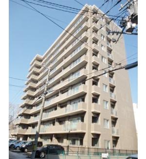 東札幌2条6丁目