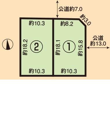真駒内泉町3丁目4-2