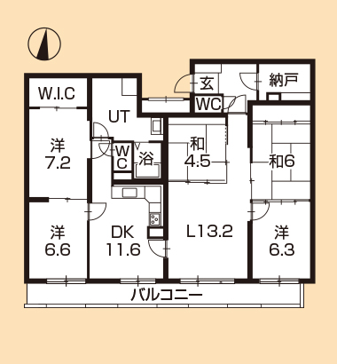 小樽市桜1丁目8-176