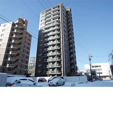 東札幌3条5丁目3-8