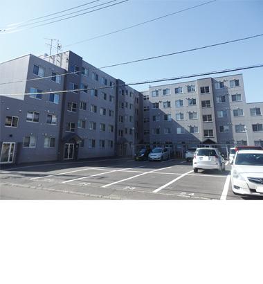 前田5条8丁目1-37