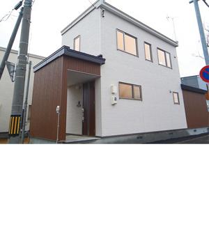 野幌末広町24-39