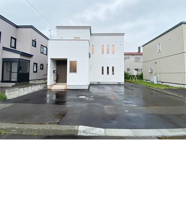 篠路町上篠路62-12