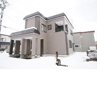 令和2年12月内外装リフォーム完成・土屋ホーム旧施工住宅