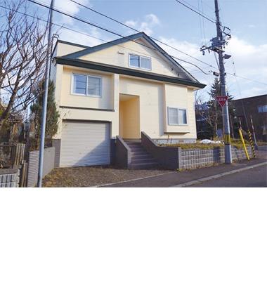 東日本ハウス旧施工! 2020年11月末リフォーム完了!