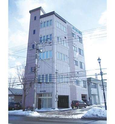 釧路市若松町1-22