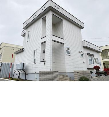 江別市大麻東町29-11