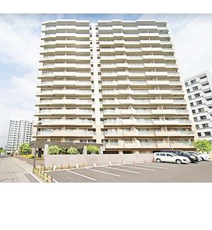 東札幌2条1丁目1-5