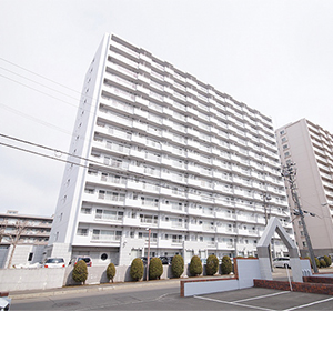 東野幌本町7-1