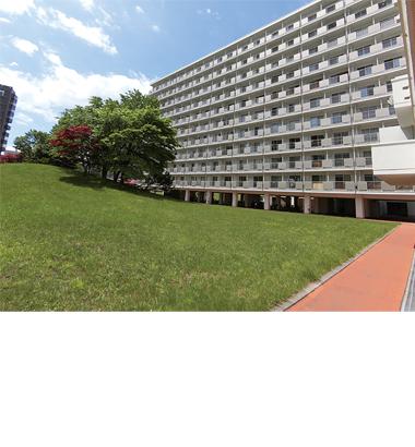 真駒内緑町3丁目4-3